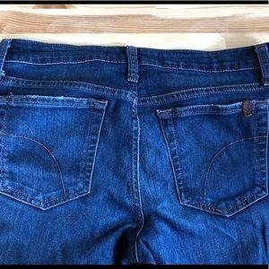 Joe's Curvy Skinny Jeans